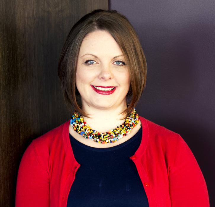 Anna Patty Marion Leadership