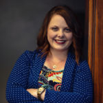 Anna Patty, co-owner of Epiphany, has been selected as a 2018 Forty Under 40 Award Honoree