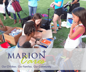 Marion Cares