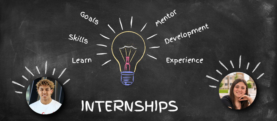 Why hiring an Intern is good for everyone